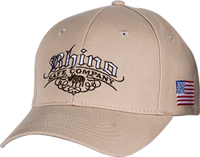 Rhino Safe Hat