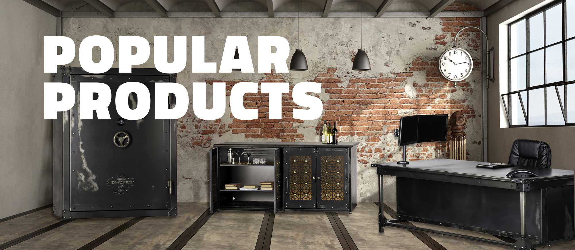 Save 20% on our most popular products