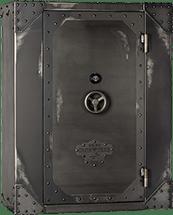 ironworks safes