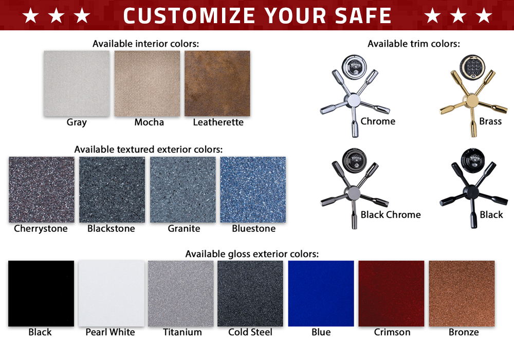 Customize Rhino Safe Color